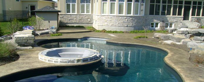 ottawa pool services