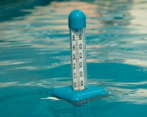 Keep your pool warm in summer months with these easy heated pool renovations.