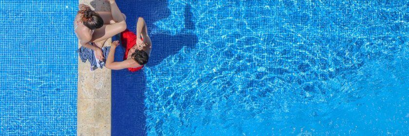 Make pool opening easier with these handy off-season care tips!